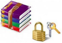 How to Unlock a Password Protected RAR File | Find Free Info