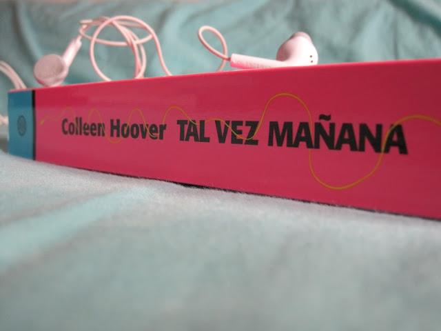 """Reseña: """"Tal vez mañana"""", de Colleen Hoover"""