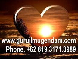 GEMBLENGN ILMU GENDAM PUTIH sms 0819.3171.8989