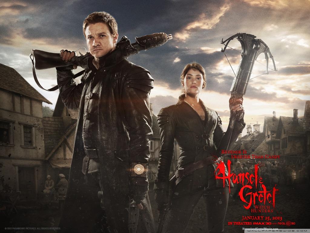 Moviemaniac2u Hansel Gretel Witch Hunters 2013 Film