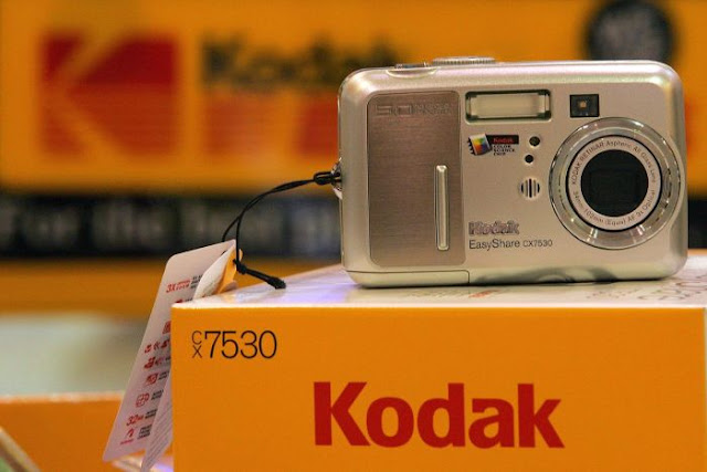 Akhir Januari 2018 Kodak Akan Luncurkan Mata Uang Kripto Untuk Fotografer