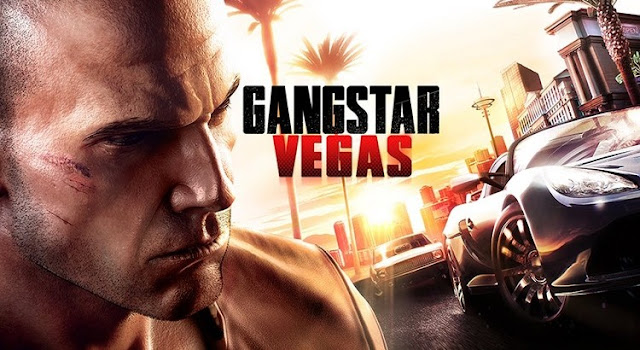 Gangstar Vegas 3.7.0q Mod Full Money APK