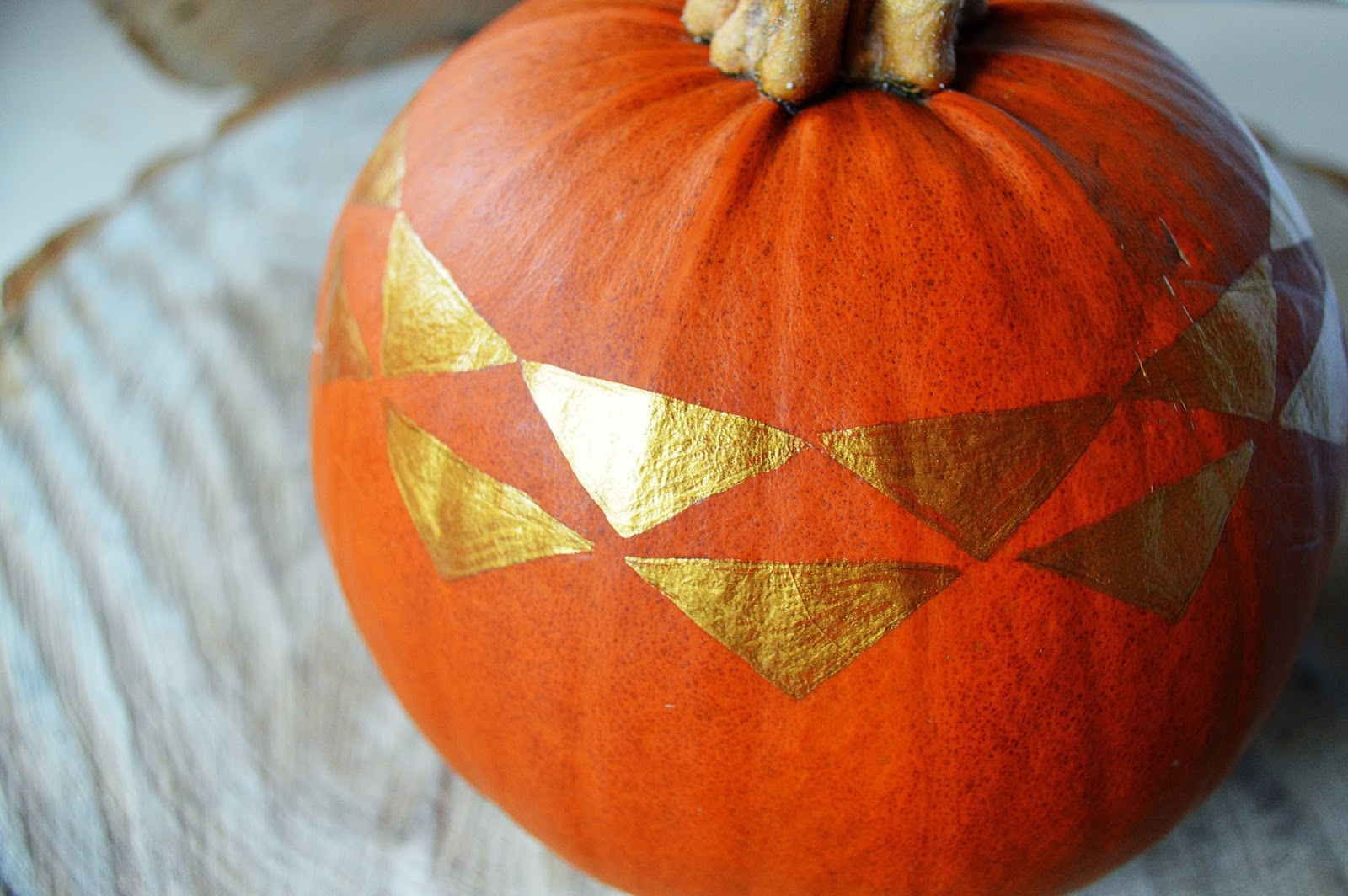 Halloween Decor & Treats | Motte's Blog