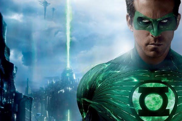 綠光戰警(綠燈俠) Green Lantern 臺灣上映日期:2011/06/17 (3D/2D)   ☭ marselip 葉俊華™