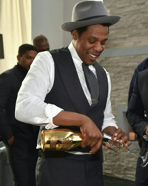 Jay-Z Is The World's Richest Musician And Rapper