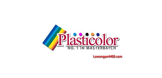 Lowongan Kerja PT. Plasticolors Eka Perkasa Plasticolors Delta SIlicon