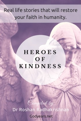 Heroes of Kindness