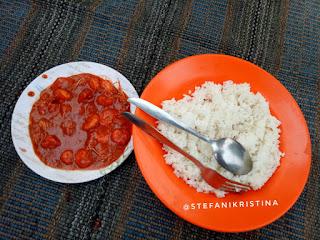 review kuliner ponorogo udang goreng asam manis