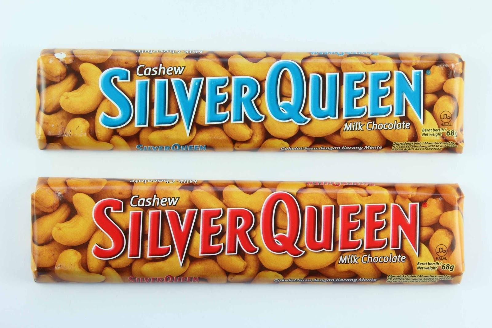 Image Result For Coklat Silverqueen Untuk Kado