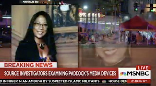 Vegas Shooter's Girlfriend Says He Would Lie in Bed Moaning, Screaming