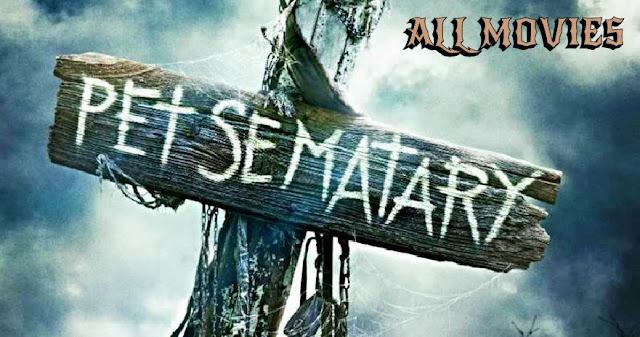 Pet Sematary Movie pic