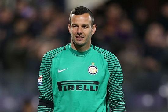 Đây là cầu thủ Juve được vinh danh trong đội hình tiêu biểu Serie A 2017
