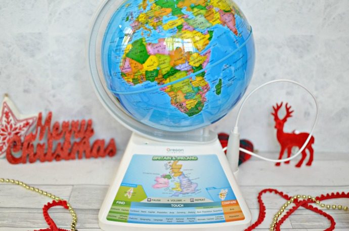 Christmas Gift Guide for a Six year old - Smart Globe