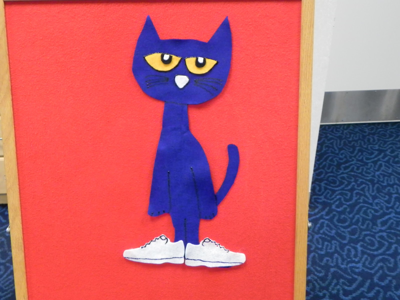 pete the cat first thanksgiving story