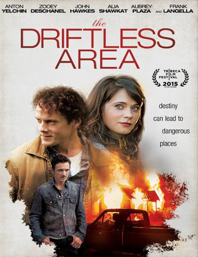 Ver La región inmóvil (The Driftless Area) (2015) Online