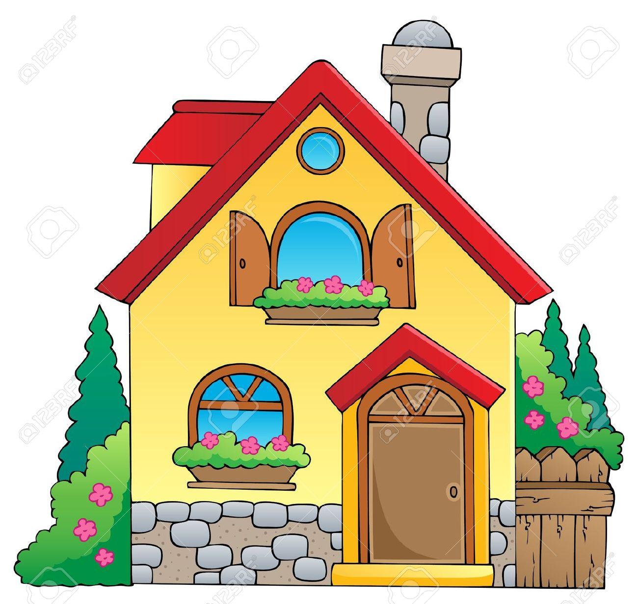 Perfect Little House Miss Tartan Fran