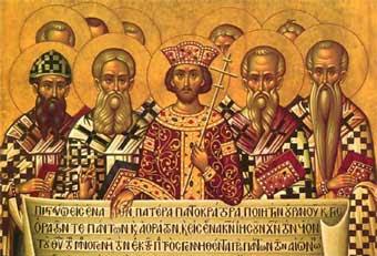 Dios+Cristo+Arrio+arrianismo+concilio+Nicea