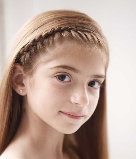 Cute Easy Teen Hairstyles 44
