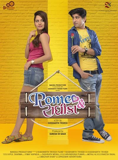 Romeo and Radhika 2016 full movie