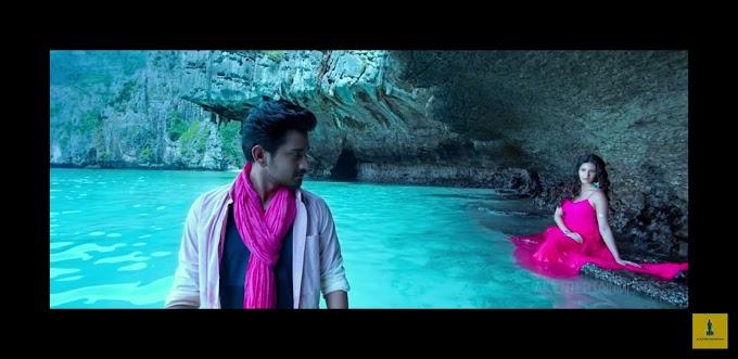 Raju Gadu Telugu Movie Stills
