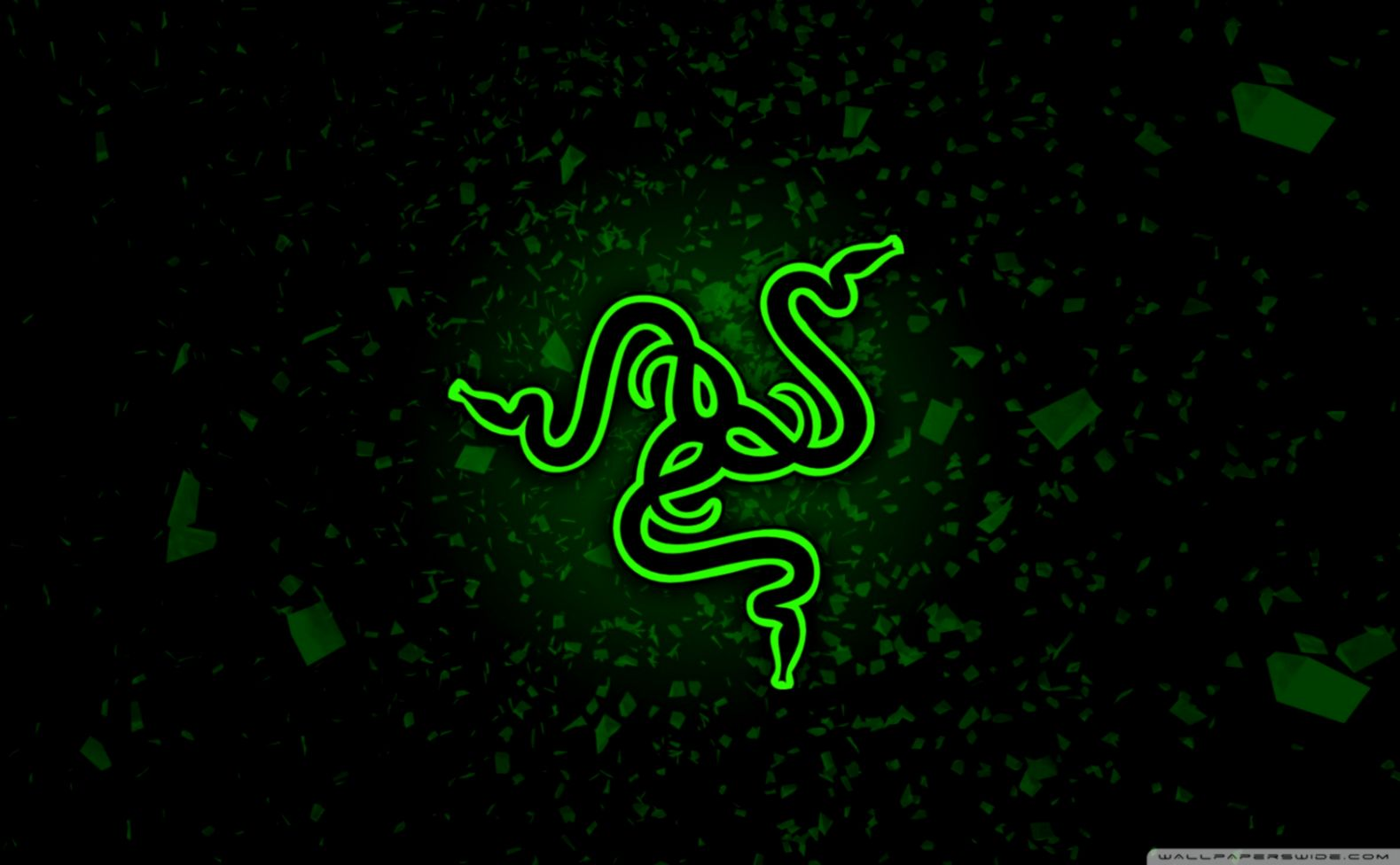 Razer United ❤ 4K HD Desktop Wallpaper for 4K Ultra HD TV • Wide