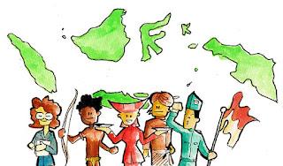 Ruang Lingkup Materi Pelajaran Bahasa Indonesia Kelas I Ruang Lingkup Materi Pelajaran Bahasa Indonesia Kelas 1-12 Kurikulum 2020