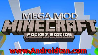 Download Minecraft Pocket Edition Mod Apk v1.0.0.16 Terbaru Gratis 2017