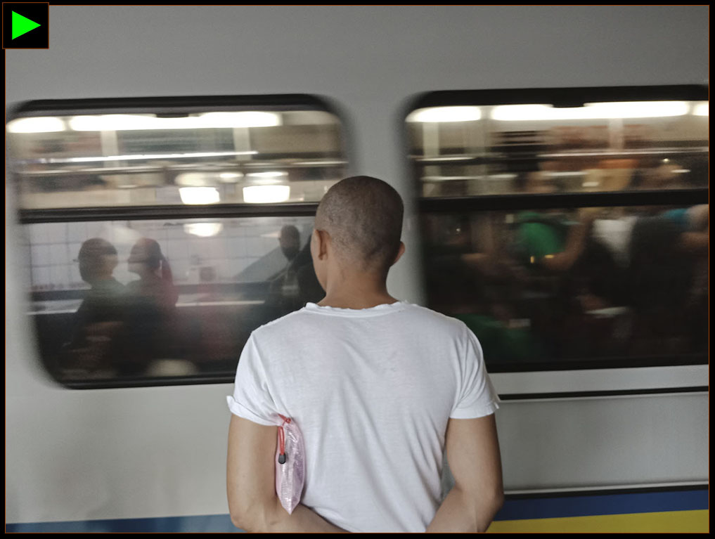 RECTO LRT STATION