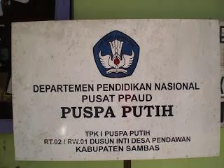Lembaga PAUD