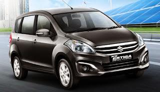 Review Mobil Suzuki Ertiga Diesel Hybrid: Manja dan Halus