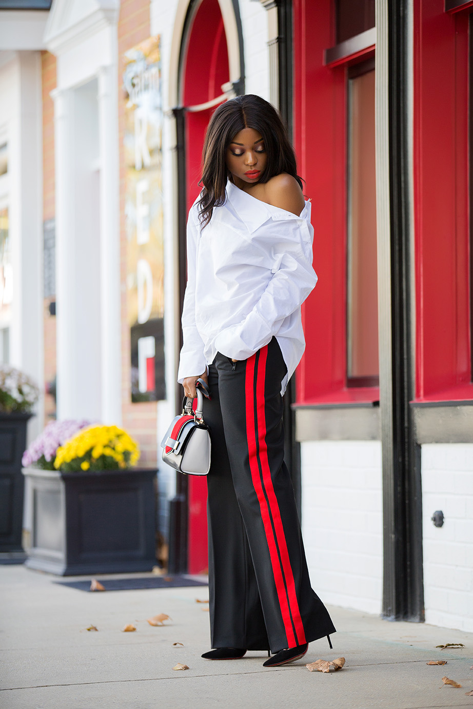 Track pants, www.jadore-fashion.com