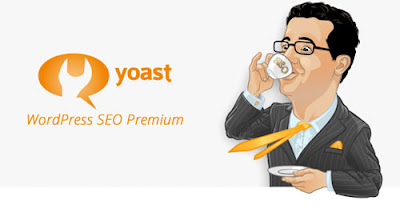 Yoast SEO Premium v5.5 WordPress SEO plugin
