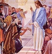 Sabbath pen Zeisu ahi hiam? by Daniel Shoute