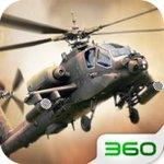 GUNSHIP BATTLE : Helicopter 3D v2.5.60 (MOD, free shopping)