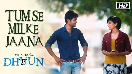 Tumse Milke Jaana Dhuun Latest Hindi Songs 2016 Sreejith Edavana Neha Venugopal