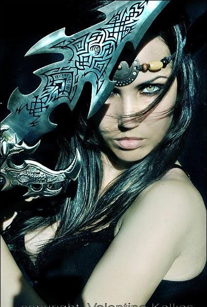 Bewitching Names: Bellatrix