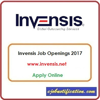 Invensis Hiring Freshers Content Writer Jobs in Bangalore Apply Online
