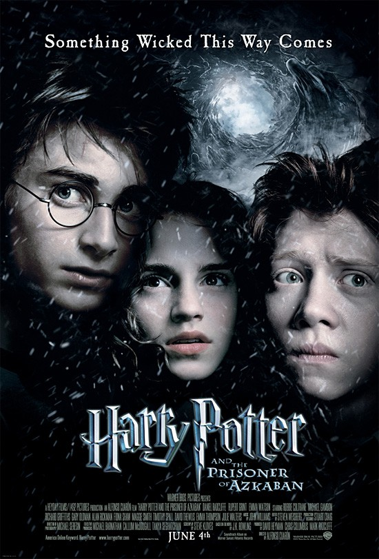Love Movies?: Movie #73 - Harry Potter and the Prisoner of ...
