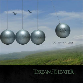 "Ο δίσκος των Dream Theater - ""Octavarium"""