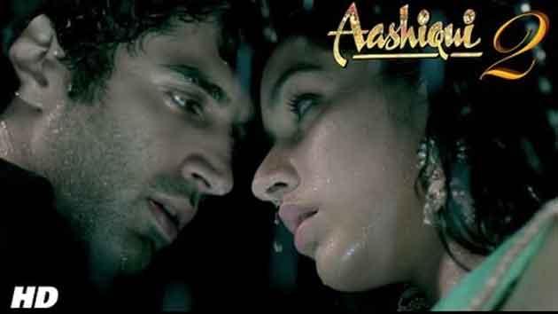 Download Shraddha Kapoor In Aashiqui 2 Movie Hd Wallpaper: Aashiqui 2