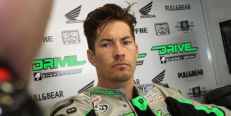 Aspar MotoGP Kian Cemas Soal Kondisi Hayden