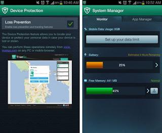 تطبيق Antivirus & Mobile Security
