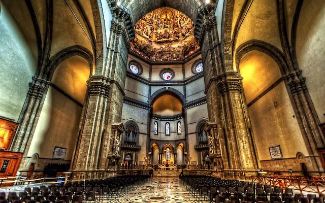 Santa Maria del Fiore em Florença