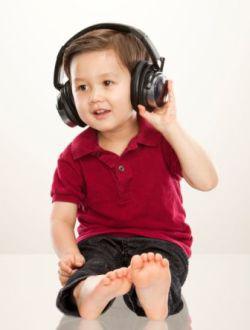 Hasil gambar untuk mengajarkkan bahasa asing kepada anak dengan musik