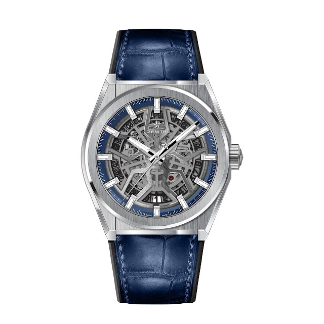 Zenith Defy Classic Mechanical Automatic Watch