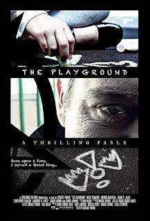 Baixar The Playground Torrent Legendado