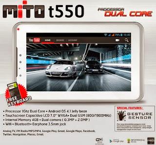 mito t550 tablet jelly bean dual core harga dibawah 1 5 juta. Black Bedroom Furniture Sets. Home Design Ideas