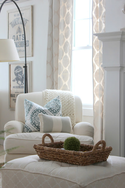 Mixing Fabric Patterns: Tips and Tricks - #homedecor #designing #fabric #patterns