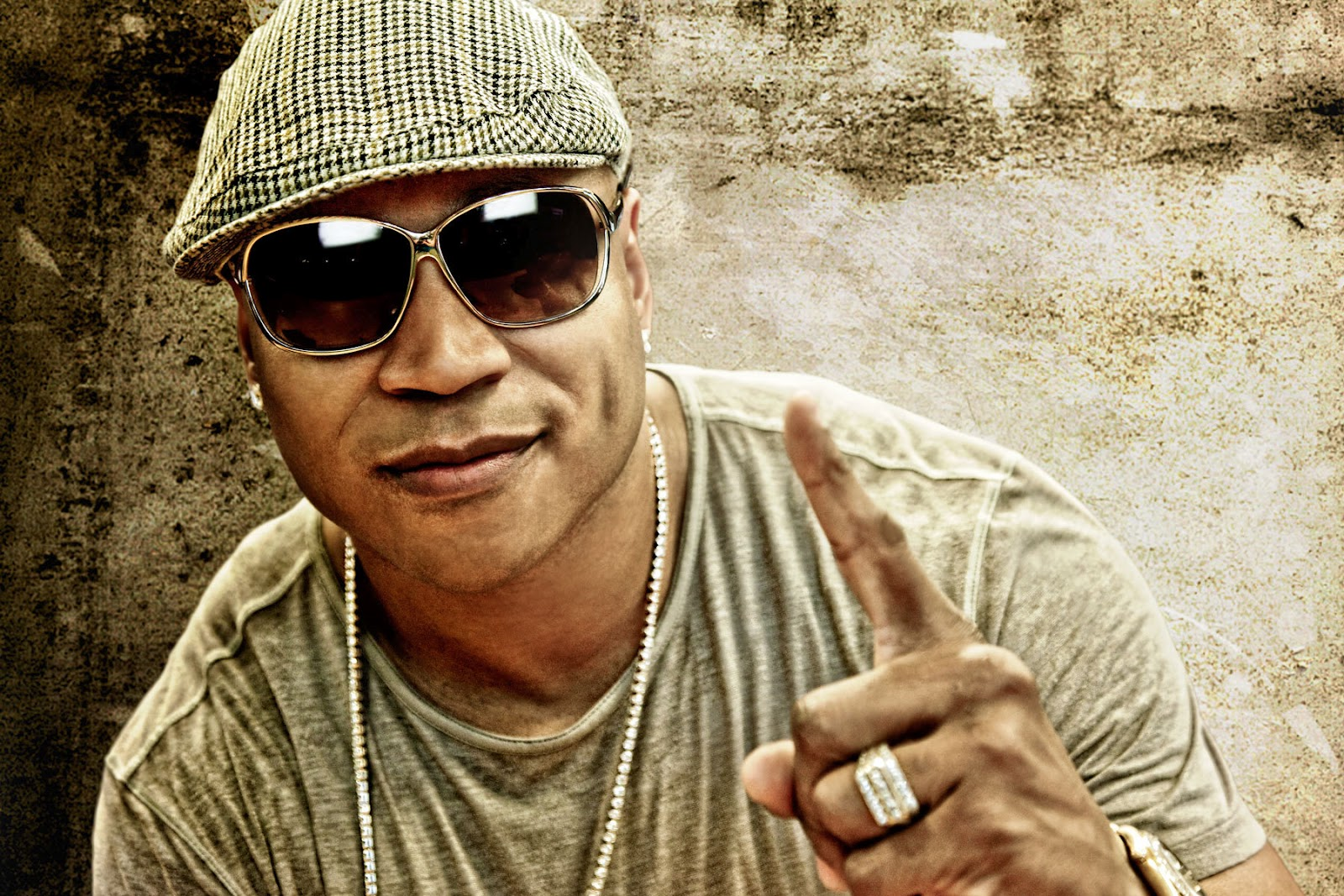 My dirty music corner: LL COOL J