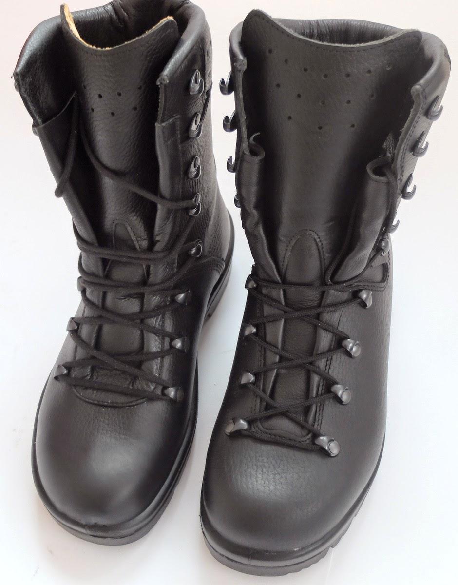 67bfd9fd Buty wojskowe - wszystko co chciałbyś wiedzieć o butach Bundeswehr i ...